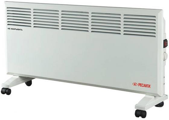 Конвектор Ресанта ОК-2500 2500 Вт белый 2500 ultrafugaflex