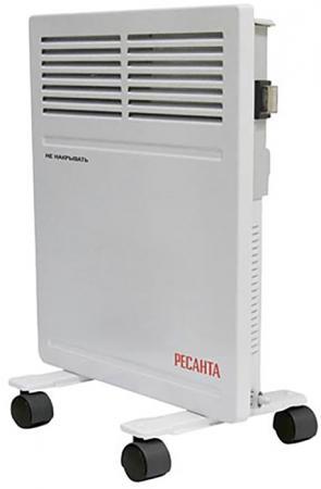 Конвектор Ресанта ОК-500 500 Вт белый конвектор adax norel pm 05 kt 500 вт
