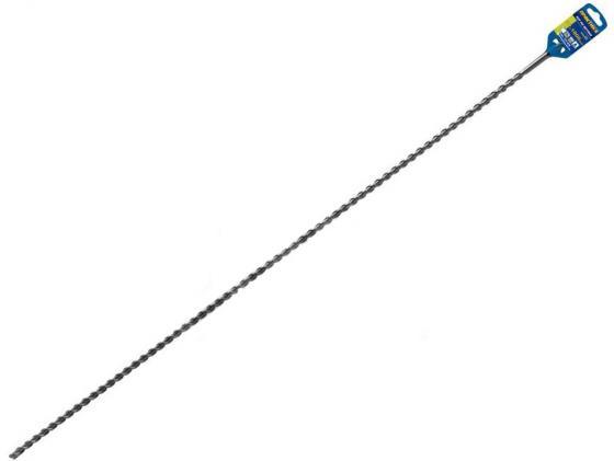 Бур ПРАКТИКА 031-846 SDS+ Ф12х940/1000мм