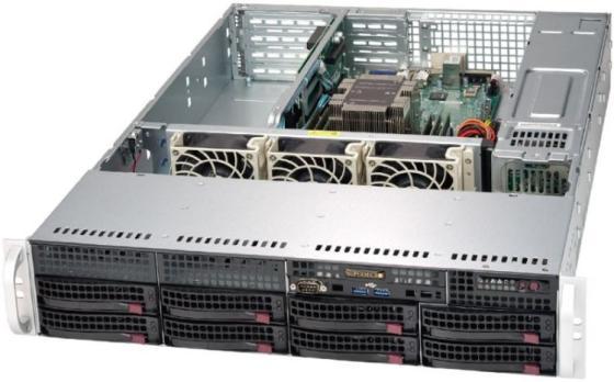 Серверная платформа SuperMicro SYS-5029P-WTR кастрюля supra sys n1843c