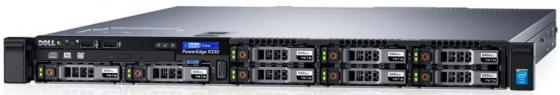 лучшая цена Сервер Dell PowerEdge R330 210-AFEV-75