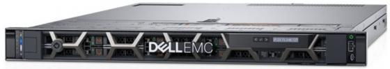 Сервер Dell PowerEdge R440 R440-5218 сервер dell poweredge 338 bjczt