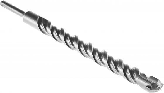 Бур Hammer Flex 201-156 SDS+ 25х250/310мм бур hammer flex 201 152 sds 22х250 310мм