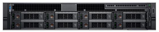 Сервер Dell PowerEdge R540 R540-3332 сервер dell poweredge 338 bjczt