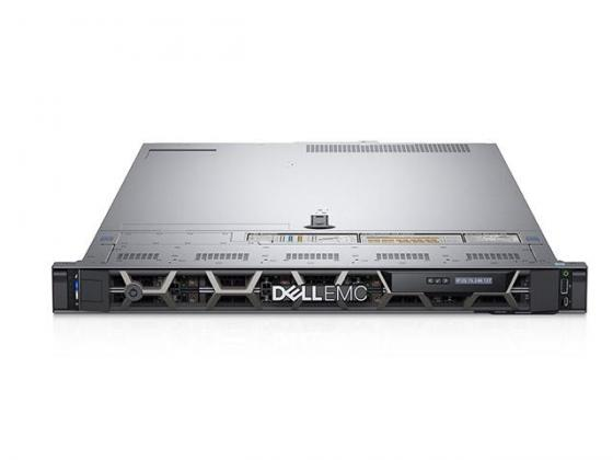 Сервер Dell PowerEdge R640 R640-3431 сервер dell poweredge 338 bjczt