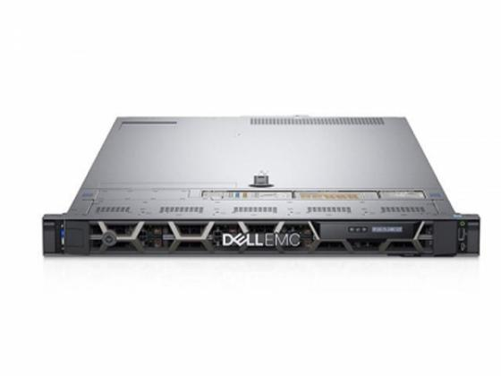 Сервер Dell PowerEdge R640 R640-3387 сервер vimeworld