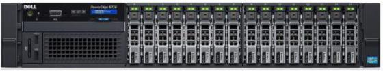 Сервер Dell PowerEdge R730 210-ACXU-283