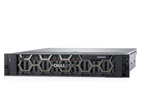 Сервер Dell PowerEdge R740xd 210-AKZR-2 сервер dell poweredge t630 210 acwj 013 210 acwj 013