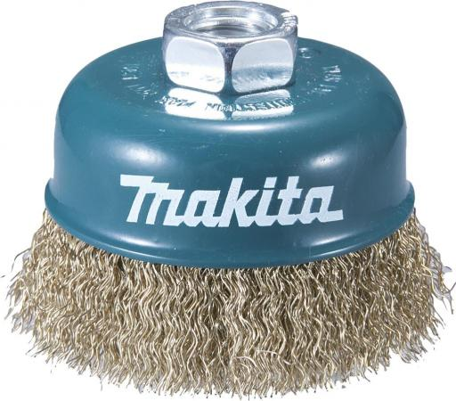 Кордщетка MAKITA D-39780 чашечная, 90мм, M14, витая латунная проволока 0.3мм witblue new touch screen for 7 irbis tz720 3g tablet touch panel glass sensor digitizer replacement free shipping