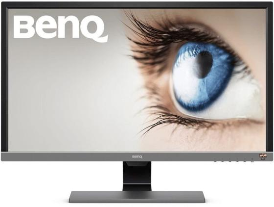 "все цены на Монитор 28"" BENQ EL2870U черный TFT-TN 3840x2160 300 cd/m^2 1 ms HDMI DisplayPort Аудио онлайн"
