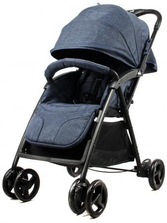 Коляска прогулочная Cam Curvi (913/джинс) cam прогулочная коляска portofino cam тёмно синий