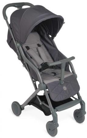 Прогулочная коляска Happy Baby Umma (grey) happy baby коляска прогулочная happy baby umma marine