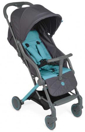 Коляска прогулочная Happy Baby Umma (marine) коляска прогулочная happy baby umma light grey