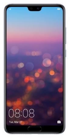 "Смартфон Huawei P20 Pro синий 6.1"" 128 Гб NFC LTE Wi-Fi GPS 3G"
