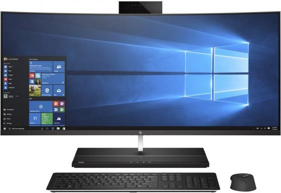 Моноблок 34 HP EliteOne 1000 G1 AiO 3440 x 1440 Intel Core i7-7700 16Gb SSD 1024 Intel HD Graphics 630 Windows 10 Professional черный 2LU13EA моноблок 27 hp eliteone 1000 g1 aio 3840 x 2160 intel core i7 7700 8gb ssd 256 intel hd graphics 630 windows 10 professional черный 2lu00ea