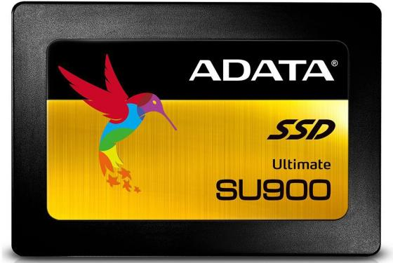 Твердотельный накопитель SSD 2.5 1 Tb A-Data ASU900SS-1TM-C Read 560Mb/s Write 525Mb/s MLC накопитель ssd a data su900 asu900ss 1tm c