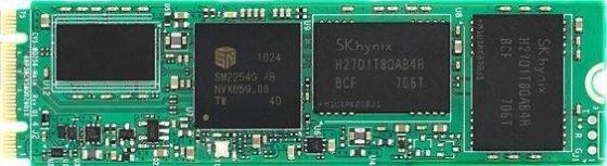 Твердотельный накопитель SSD M.2 240Gb Foxline Read 560Mb/s Write 540Mb/s SATAIII FLSSD240M80CX5 ssd твердотельный накопитель 2 5 240 gb foxline sata iii flssd240x3