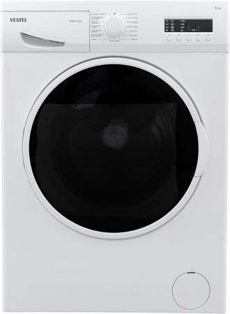 Стиральная машина Vestel WMA 6100 белый цена 2017