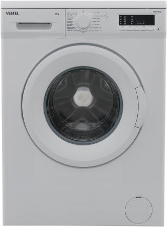 Стиральная машина Vestel TWM 2840 белый стиральная машина bomann wa 5716