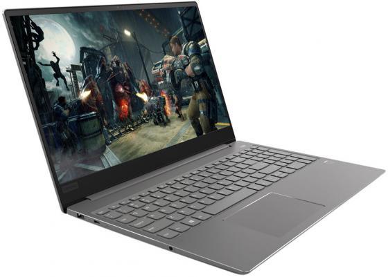 "Ноутбук Lenovo 720S-15IKB 15.6"" 1920x1080 Intel Core i7-7700HQ 256 Gb 16Gb nVidia GeForce GTX 1050Ti 4096 Мб серый Windows 10 Home 81AC000GRK"