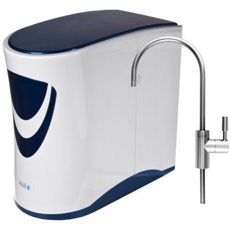 Система обратного осмоса atoll A-560Ep (Sailboat)/A-550p box STD 5 ступеней+ насос+бак набор фильтрэлементов atoll 204 преф для a 550 box a 575 box sailboat cmb r3