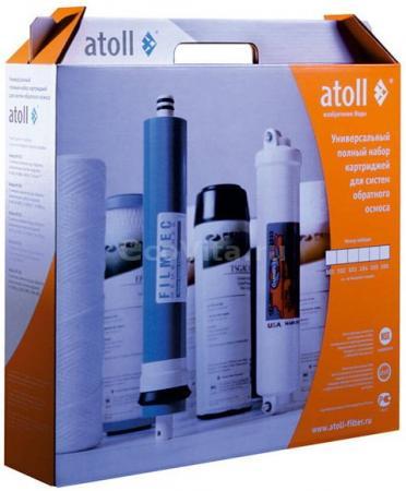 Набор фильтрэлементов atoll №103m (для A-575m STD/A-575Em) с минерализатором набор фильтрэлементов atoll 204 преф для a 550 box a 575 box sailboat cmb r3