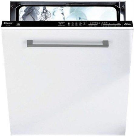 лучшая цена Посудомоечная машина Candy CDI 1LS38-07 белый