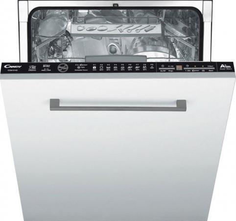 лучшая цена Посудомоечная машина Candy CDI 1DS673-07 белый