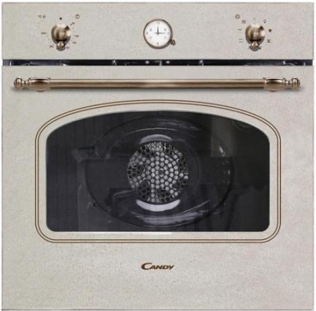 Электрический шкаф Candy FCC604AV сталь цена и фото