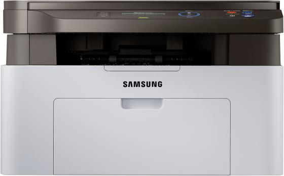 МФУ Samsung SL-M2070 ч/б A4 20ppm 1200x1200dpi USB стоимость