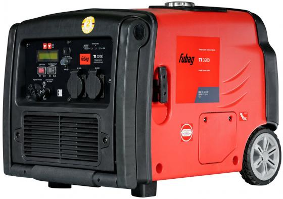цена на Электростанция инверторная TI 3200