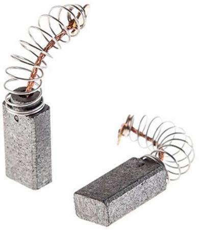 Щетки угольные RD (2 шт.) для Bosch (1607014117) 5х8х17мм AUTOSTOP 404-307 щетки угольные для инструмента hitachi 404 102 999038 autostop 2 шт