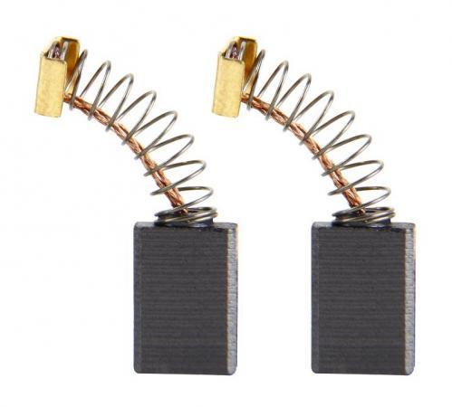Щетки угольные RD (2 шт.) для HAMMER DRL400S 5х8х11,5мм 404-404 щетки угольные для инструмента makita 404 204 cb 204 2 шт аutostop