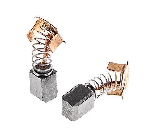 Щетки угольные RD (2шт.) для Makita (СВ-430) 7х7,3х9,8мм AUTOSTOP 404-224