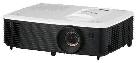 Фото - Проектор Ricoh PJ WX2440 1280x800 3100 люмен 2000:1 белый черный проектор