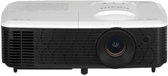 Фото - Проектор Ricoh PJ X2440 1024x768 3000 люмен 2200:1 белый черный проектор