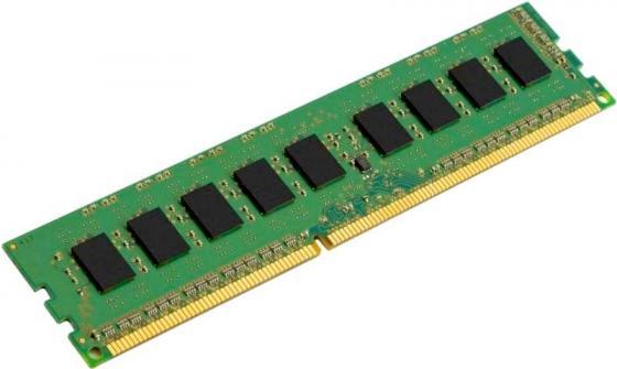 Оперативная память 4Gb PC4-19200 2400MHz DDR4 DIMM Foxline FL2400D4U17S-4G цена
