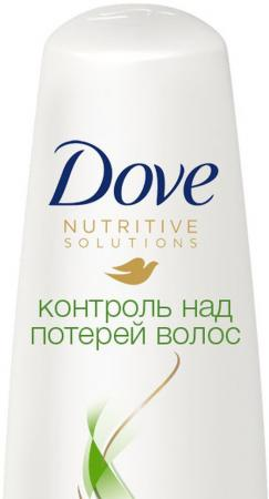 Бальзам Dove Hair Therapy. Контроль над потерей волос 200 мл 67164597