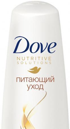 "Бальзам Dove ""Hair Therapy. Питающий уход"" 200 мл 67258164 все цены"
