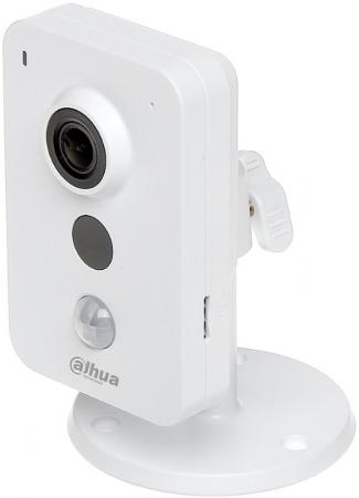"Камера IP WiFi миниатюрная, 1/3"" 4M CMOS, H.265/H.264, 20fps@4M, PIR-датчик, ИК подсветка 10м, объектив 2,8 мм, Micro SD, Alarm 1/1, микрофон/динамик, DC12V, -10C~+60C reliable original g90b wifi gsm alarm system gprs surveillance ip camera alarm system smart home security alarm rfid keypad"