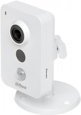 "Камера IP WiFi миниатюрная, 1/2.9"" 2M CMOS, H.265/H.264, 25fps@1080p, PIR-датчик, ИК подсветка 10м, объектив 2,8 мм, Micro SD, Alarm 1/1, микрофон/динамик, DC12V, -10C~+60C DH-IPC-K26P 1080p hd h 264 onvif 2 0 megapixel 22ir pan tilt dome outdoor network wireless surveillance recorder wifi ip camera cctv camera"