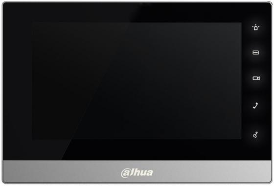 "IP монитор видеодомофона Dahua DHI-VTH1510CH 7"" 800x480 до 32Gb цена"
