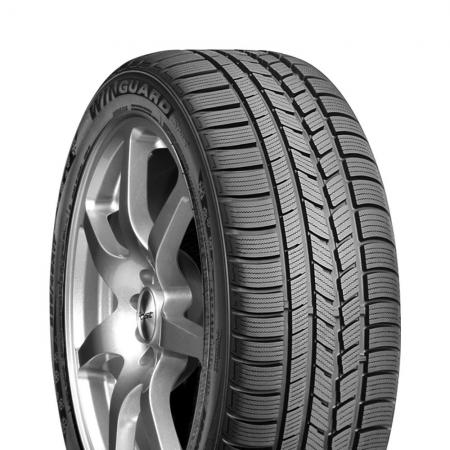 Шина Roadstone WINGUARD SPORT XL 205/40 R17 84V шина roadstone winguard sport 215 60 r17 96h