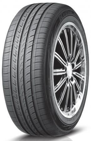 Шина Roadstone N'Fera AU5 XL 235/45 R18 98W шина roadstone n