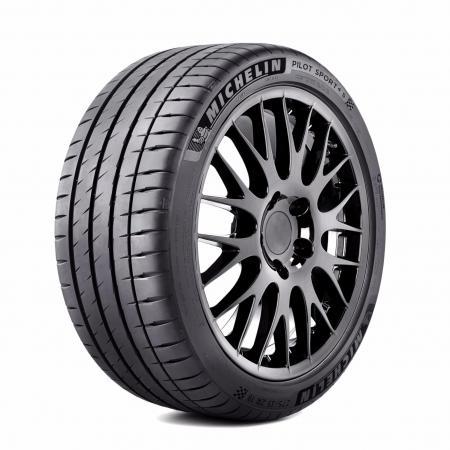 Шина Michelin Pilot Sport-4 225/50 R17 98W цена и фото