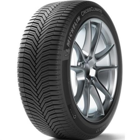 Шина Michelin CROSSCLIMATE+ 225/60 R17 103V michelin commander ii r17 120 90 64 s tl tt передняя front r17 120 90 64s передняя front
