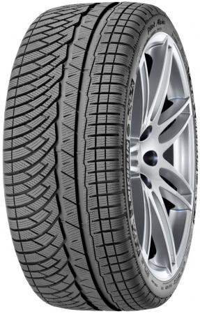 Шина Michelin Pilot Alpin 4 N0 XL 295/40 R19 108V шина michelin pilot sport 4 s tl 245 40 zr20 99y xl