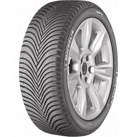 Шина Michelin ALPIN 5 XL 195/55 R20 95H летняя шина continental sportcontact 5 235 35 r20 92y xl