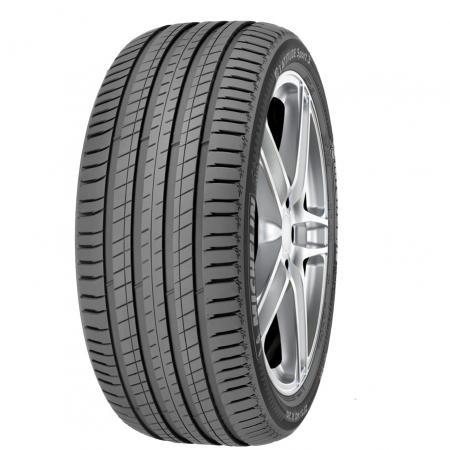 цена на Шина Michelin LATITUDE SPORT 3 N0 265/40 R21 101Y