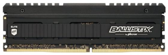 Оперативная память 8Gb PC4-25600 3200MHz DDR4 DIMM Crucial BLE8G4D32BEEAK оперативная память crucial ballistix tactical ddr4 udimm 8gb blt8g4d26afta